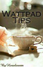 Schrijf/Wattpad Tips by Horseloverm