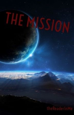 The Mission by theReaderInMe