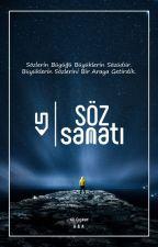 Söz Sanatı by Alicskn59