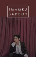 Imamku badboy by Reynee_