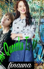 The Queenka Is My Twin[KTH] by finauna