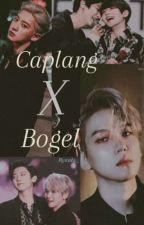 CaplangXBogel//chanbaek by byunby_