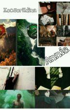 Annie by EdinaKocsor