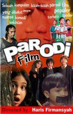 Parodi Film by harishirawling