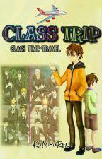 CLASS TRIP_KHR Fanfiction by KoMiyuRen