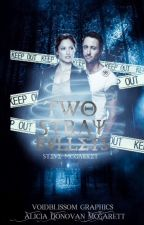 Two Stray Bullets ---> Steve McGarrett {} HIATUS{} by -anotherwhatnot