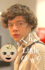 The Little One! by babyharoldd