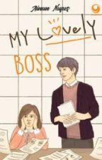 My Lovely Boss by ainunufus