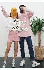 Byuntae Housemate - 박지민 ( Byuntae 18++ ) by Isya_byun_storyline