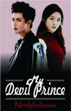 My devil prince by nindybelarosa