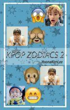 Kpop Sternzeichen 2 by YoonaKimLee