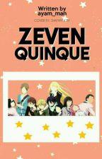 (EX) Zeven Quinque by ayam_man