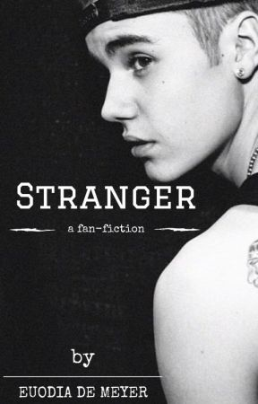 Stranger // [Justin Bieber] by euodiadem