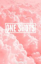 ☆*:.One Shots.:*☆  by Jessterlit