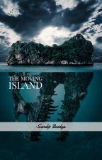 Moving Island by Sam_grasso