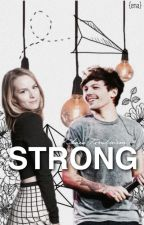 Strong. (Louis Tomlinson ) by AncaTomlinson