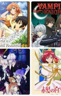 Gute Neue Animes
