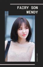 Fairy Son Wendy by choco-kim