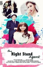 One Night Stand Agent by DoongDoongNemo