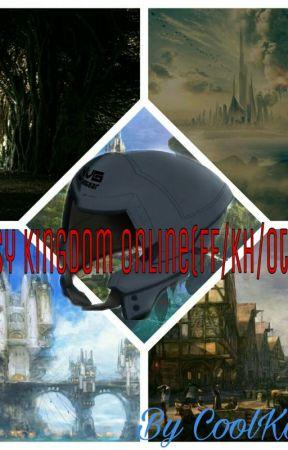 Fantasy Kingdom Online (FF/KH/Others) by coolkat122