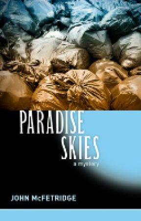Paradise Skies by JohnMcfetridge