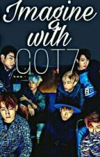 Imagine With GOT7 by JullieHolmes
