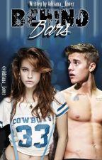 Behind Bars - Justin Bieber (German) by Adriana_lover