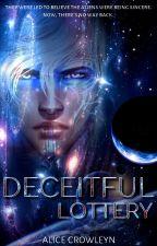 Deceitful Lottery (boyxboy)| Y.E.P.1 series, BOOK 1 by AliceCrowleyn