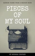 Pieces of My Soul - Random Poems from a Broken Mind by BarbaraPy