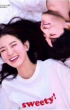 [SeulMin] Cho Anh Quá Khứ Của em by MonYi21