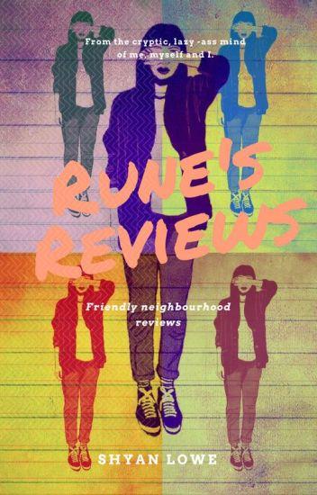 Rune's Reviews