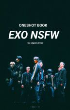 EXO BOOK || تخيلات إكسوُ ?? by feirouz614