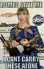 Taylor Swift Memes And Swiftie Secrets by XxShadoHuntressXx