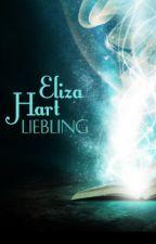 Eliza Hart Liebling by ElizaHartBooks