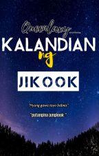 Kalandian ng Jikook [Tagalog] by queenlaxy_