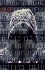 Hacker Olmak by mechanicsbrotheres