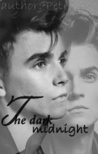 The Dark Midnight /2dílný set // Joe Sugg/ by Petra_eM