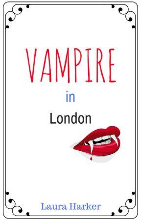 Vampire in London by LauraHarker