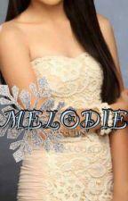 Melodie by yvettetrish