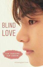Blind Love by ErnaAgustine