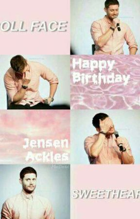 Happy Birthday Jensen. by lizwinchester16