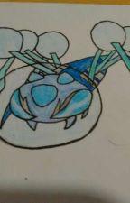 My Artwork. by DynamicDragonite