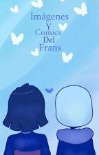 Imágenes y cómics del frans  by theloveofsouls15