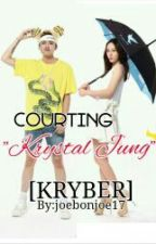 "Courting ""Krystal Jung"" [KRYBER] by joebonjoe17"