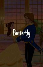 Butterfly ♡ Ksj+knj by artseokkie