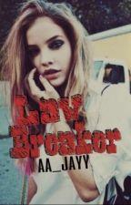 LawBreaker by AA_Jayy
