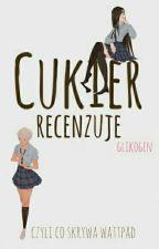 Cukier recenzuje by Glikogen