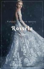 Rossela by EliKundrlikova