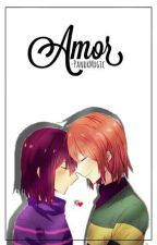 Amor [Charisk] by -PandxMxgic
