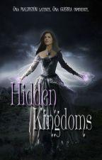 Hidden Kingdoms © by MISSerendipity93